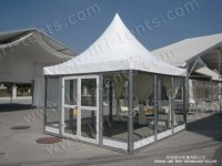 High top tents for weddings