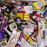Liquidation lot maquillage de marque 250 pièces mix