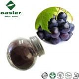 Grape Peel Powder Resveratrol Polyphenol Proanthocyanidin Grape Skin Extract