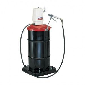 Hand Grease Pump Manual Grease Pump