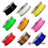 Impresoras 3D Impresoras 3D ABS hilo de filamento es de 3,0 mm 1,75 mm Bobina de 1kg