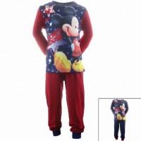 Pijama Mickey 12x de 2 a 8 años