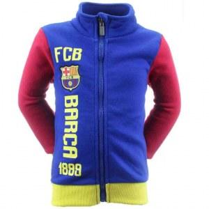 Chaquetas 10x Barcelona de 4 a 12 años