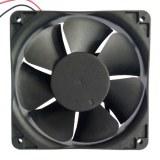 High Air Flow 120x120x32mm 220V AC Industrial Exhaust Fans2