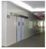 [MW] Hospital de sala limpia hermética sellada herméticamente puertas correderas