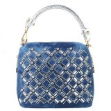 Denim de cristal bolso HD26-005