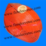 Bst high quality fire sleeve
