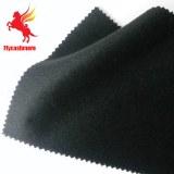 100% puro cachemir lana tejida tela para la chaqueta, abrigo y vestido