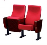With write board auditorium seats