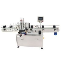 High Speed Front and Back Labeling Machine LD-450S