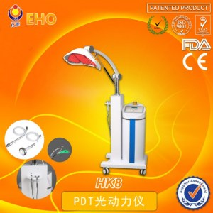 Health & beauty!! HK8 led light therapy with soften photon therapy for skin care
