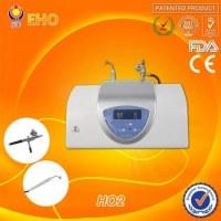 Skin rejuvenation equipment!!!HO2 portable stretch mark removal beauty machine, multifu...