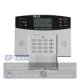 LANDLINELANDLINE granel sistema de alarma Inicio