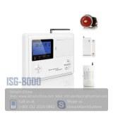 ISmart China Misa casa GSM alarma de intrusión