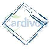 Vascular Neurosurgical Plastic Surgery Instruments-Dissectors, Hooks, Dilator
