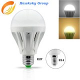 Factory direct wifi cotrol dimmable led bulb light