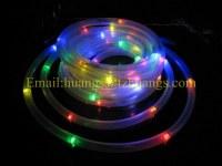 LED Luz de la cuerda solar