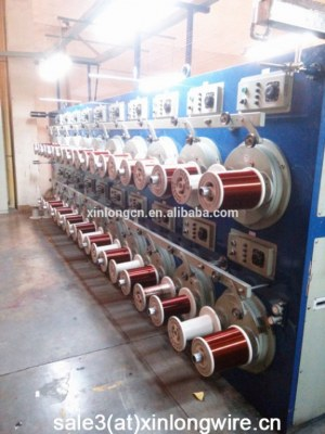 Enameled Round Winding Wire for Motor/Transformer