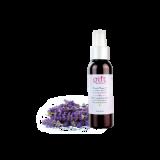 Huile de massage à l'huile essentielle de lavande