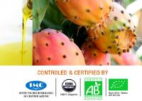 Aceite de Higo Chumbo BIO certificada - Calidad Excepcional!