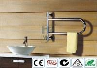 304 grade Stainless Steel Heated Towel dryer Electice towel warmer HZ-905