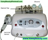 Microdermabrasion Machine RF Cavitation Slimming IPL Laser Beauty Equipment Mesotherapy...