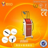 Newest 2015 hot products for face care!! IH200 Water Oxygen Jet Peel