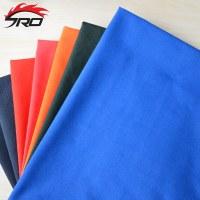 Fire retardant cloth