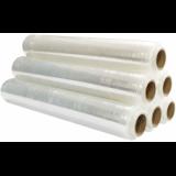 3500 rollos de film estirable de plástico