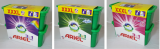 Ariel 3 in 1 Pods Washing Capsules