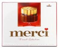 Merci chocolate 250g