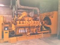 Generateur CUMMINS