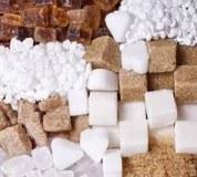 Azúcar refinada de caña de azúcar , azúcar morena , remolacha azucarera, caña de azúcar...