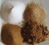 Pure White refinado brasileña Icumsa 45 Azúcar en polvo y Cubos