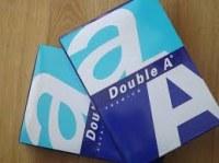 100 % pulpa de madera del papel de copia A4 70-80 GSM de alta calidad del precio bajo