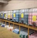 Productos para el hogar e higiene.