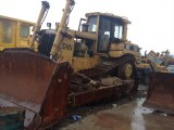 Used CAT Crawler Bulldozer D8N,140000USD