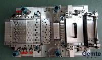 Alta calidad de moldes de precisión de inyección para tenedor
