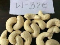 Vente de noix de cajou decortiquees W 320 Origine VIETNAM
