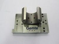 Soldadura de precisión accesorio plantilla OEM precio de fábrica de alta calidad