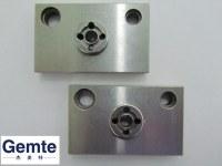 No estándar de precisión plantillas y accesorios para el móvil de acero