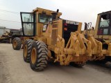 Used CAT Motor Grader 140H,120000usd