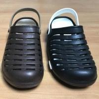 Zapatillas Hombre Tipo Croc
