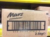 MINIATURAS DE MARTE 1 x 2.5 KG