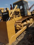 Used CAT Crawler Bulldozer D6G-2,60000USD