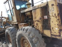 Used CAT Motor Grader 14G,75000usd