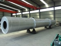 THG18 pellet dryer 7t/h with high quality
