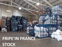 SOCIETE FRIPE'IN EXPORT original france