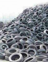 Pneus recyclage