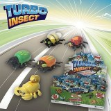 Jouet insect turbo
